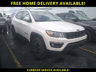 2020 Jeep Compass Sport Watertown NY