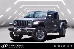 Jeep Gladiator 4X4 Rubicon 2K miles Warranty! 2020