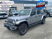 2020_Jeep_Gladiator_Overland   - Freedom Top -  Tonneau Cover_ Quesnel BC