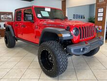 2020_Jeep_Gladiator_RUBICON LOADED Est.$11000 built in_ Charlotte NC