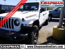2020_Jeep_Gladiator_Rubicon_  PA