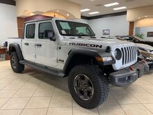 2020_Jeep_Gladiator_Rubicon_ Charlotte NC