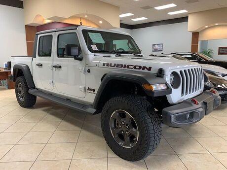 2020 Jeep Gladiator Rubicon Charlotte NC