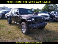2020 Jeep Gladiator Rubicon Watertown NY