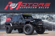 2020 Jeep Gladiator Signature Series III