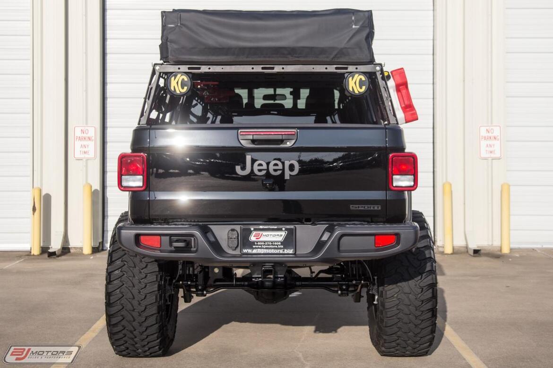 2020 Jeep Gladiator Signature Series Tomball TX