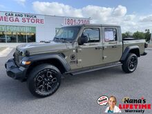 2020_Jeep_Gladiator_Sport_ Harlingen TX