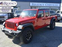 2020_Jeep_Gladiator_Sport S  - All New -  Truck Utility_ Quesnel BC