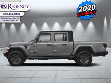 2020_Jeep_Gladiator_Sport S  - All New Design - $312 B/W_ 100 Mile House BC