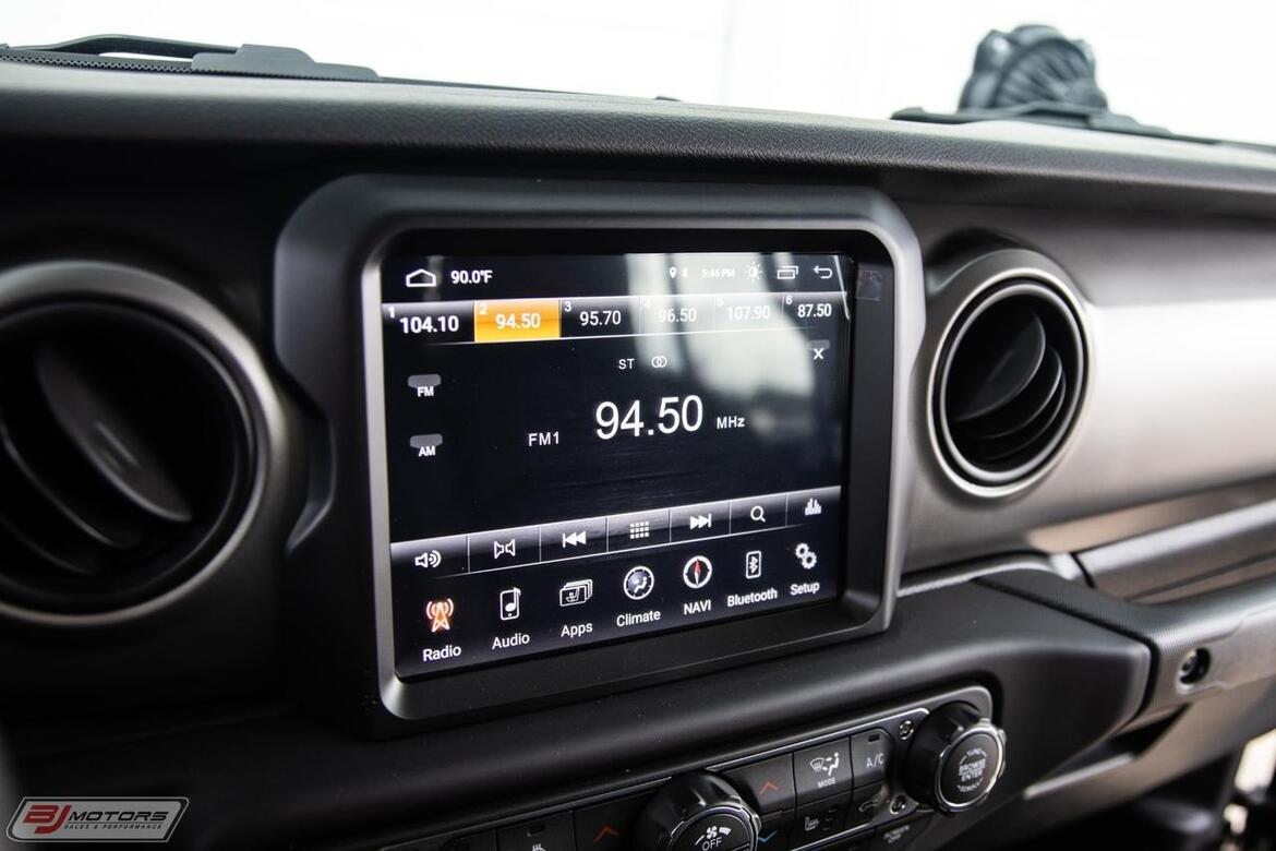 2020 Jeep Gladiator Sport S Tomball TX