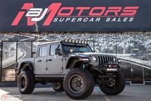 2020 Jeep Gladiator Sport Signature Series II