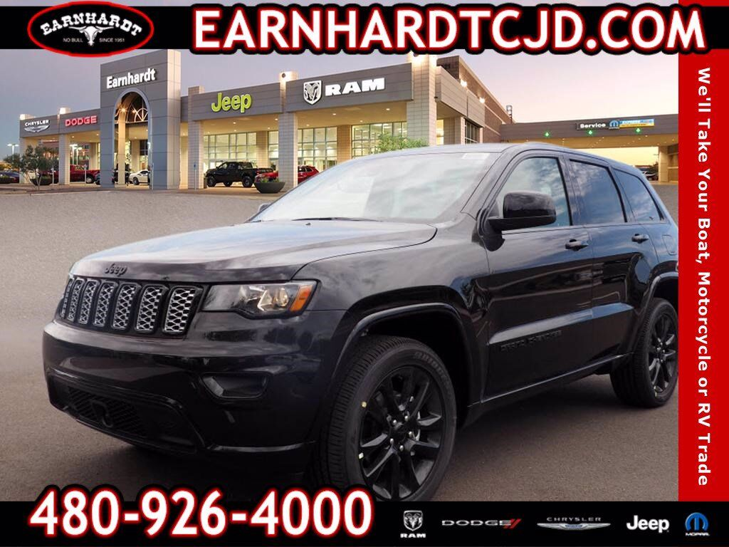 2020 Jeep Grand Cherokee Altitude Gilbert AZ