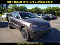 2020 Jeep Grand Cherokee Altitude Watertown NY