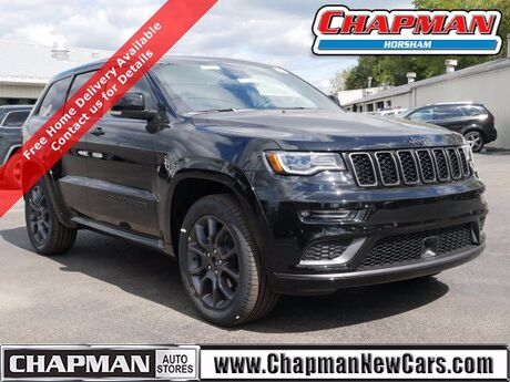 2020 Jeep Grand Cherokee High Altitude  PA