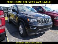 2020 Jeep Grand Cherokee Laredo Watertown NY