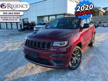 2020_Jeep_Grand Cherokee_Limited  - Leather Seats - $360 B/W_ 100 Mile House BC
