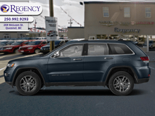 2020_Jeep_Grand Cherokee_Limited  - Leather Seats_ Quesnel BC