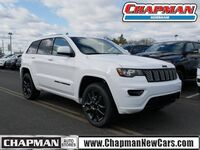 Jeep Grand Cherokee Limited 2020