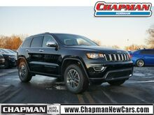 2020_Jeep_Grand Cherokee_Limited_  PA