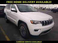 2020 Jeep Grand Cherokee Limited Watertown NY