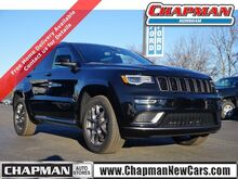 2020_Jeep_Grand Cherokee_Limited X_  PA