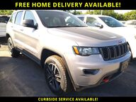 2020 Jeep Grand Cherokee Trailhawk Watertown NY