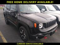 2020 Jeep Renegade Trailhawk Watertown NY