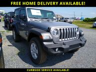 2020 Jeep Wrangler Sport Watertown NY