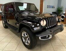 2020_Jeep_Wrangler_Unlimited Sahara_ Charlotte NC