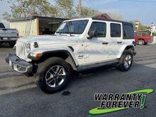 2020_Jeep_Wrangler_Unlimited Sahara_ Harlingen TX