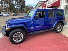 2020_Jeep_Wrangler Unlimited_Sahara_ Marshfield MA