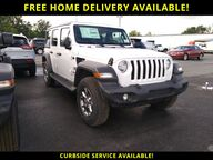 2020 Jeep Wrangler Unlimited Sport Altitude Watertown NY