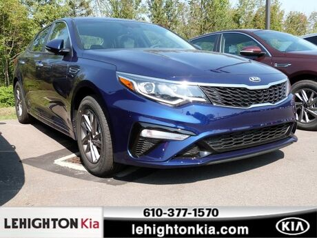 2020 KIA OPTIMA  Lehighton PA