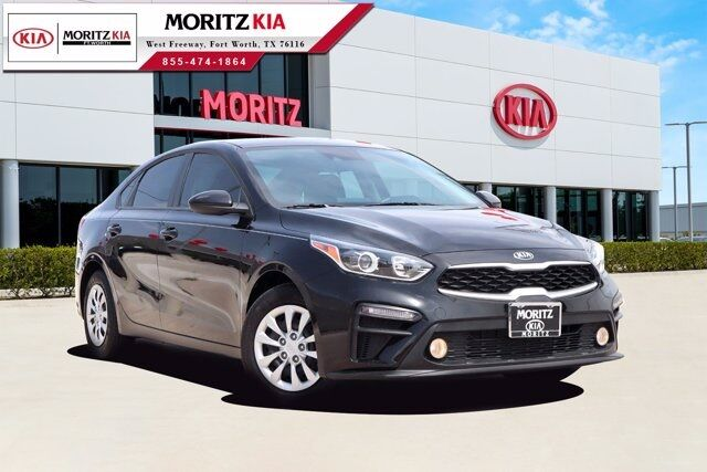 2020 Kia Forte FE Fort Worth TX