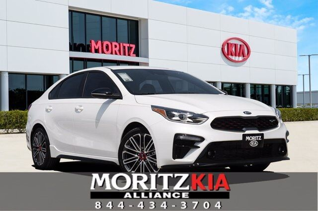 2020 Kia Forte GT Fort Worth TX