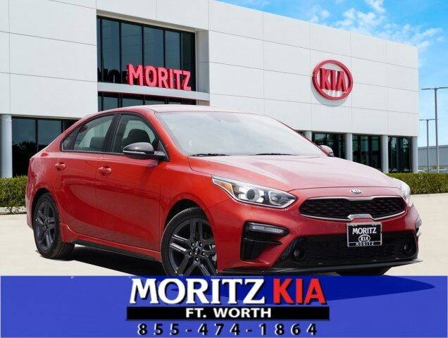 2020 Kia Forte GT-Line Fort Worth TX