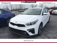 2020 Kia Forte LXS Watertown NY