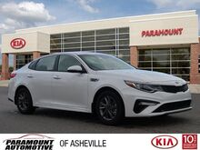 2020_Kia_Optima_LX_ Hickory NC