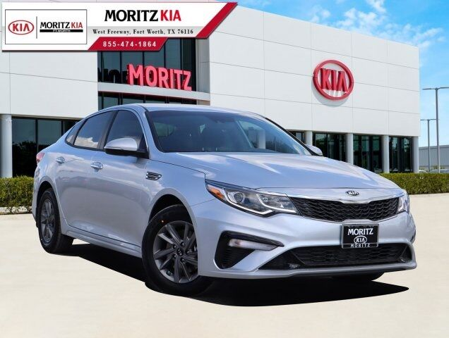 2020 Kia Optima LX Fort Worth TX