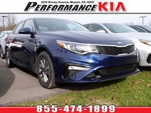 2020_Kia_Optima_LX_ Moosic PA