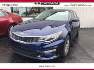2020 Kia Optima LX Watertown NY