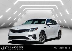Kia Optima Only 2k Miles S 2020