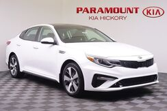 2020_Kia_Optima_S_ Hickory NC