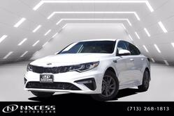 Kia Optima S Auto 7K Miles Factory Warranty. 2020