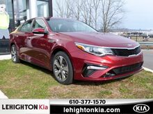 2020_Kia_Optima_S_ Lehighton PA