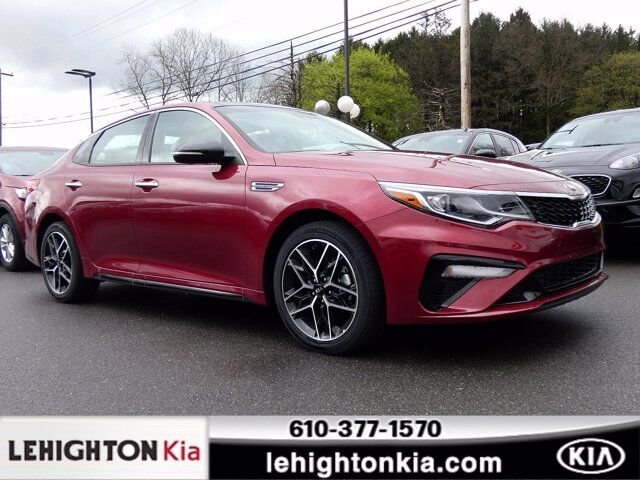2020 Kia Optima SE Lehighton PA