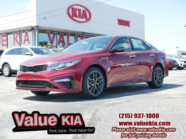 2020 Kia Optima Special Edition Philadelphia PA