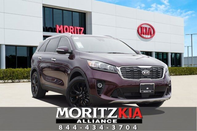 2020 Kia Sorento EX Fort Worth TX