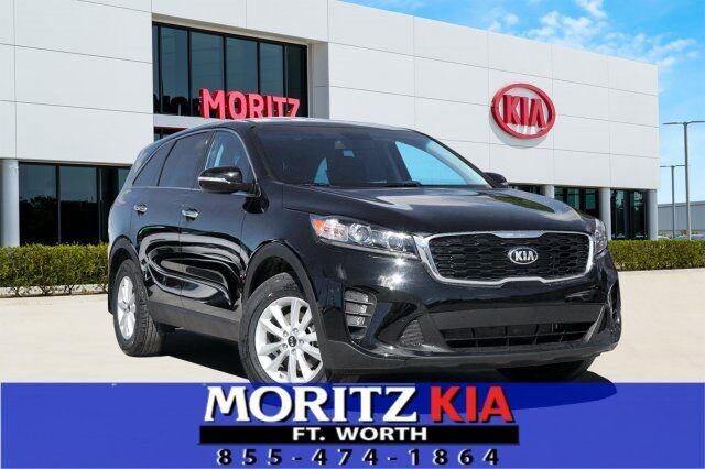 2020 Kia Sorento L Fort Worth TX