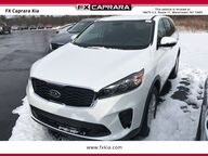 2020 Kia Sorento LX Watertown NY